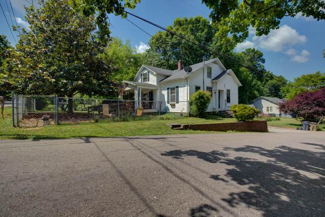 3301 Sevier Ave, Knoxville, TN 37920 (#1159051) :: Cindy Kraus Group | Realty Executives Associates