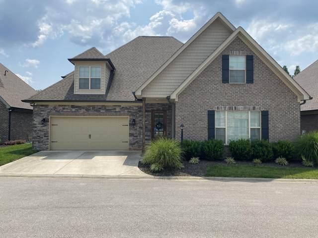 2207 Villa Garden Way, Knoxville, TN 37932 (#1159086) :: JET Real Estate