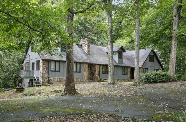 9000 Hunter Valley Lane, Knoxville, TN 37922 (#1159105) :: Shannon Foster Boline Group