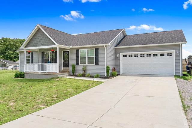235 Panther Valley Rd, Crossville, TN 38555 (#1159139) :: Cindy Kraus Group | Realty Executives Associates