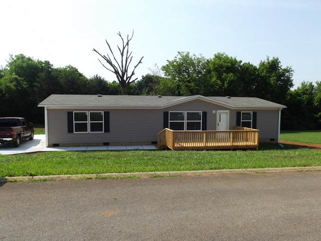139 Twelve Oaks Drive, Madisonville, TN 37354 (#1159153) :: Billy Houston Group