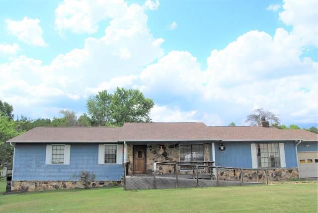 130 Third St, Rockwood, TN 37854 (#1159167) :: Realty Executives Associates