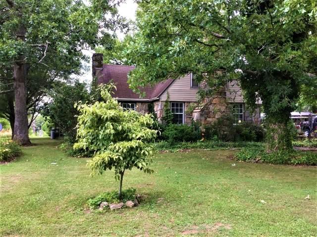 1405 Deep Draw Road Rd, Crossville, TN 38555 (#1159175) :: Billy Houston Group