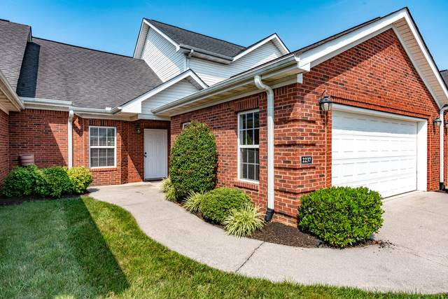 2237 Lucado Way #10, Knoxville, TN 37909 (#1159212) :: Billy Houston Group
