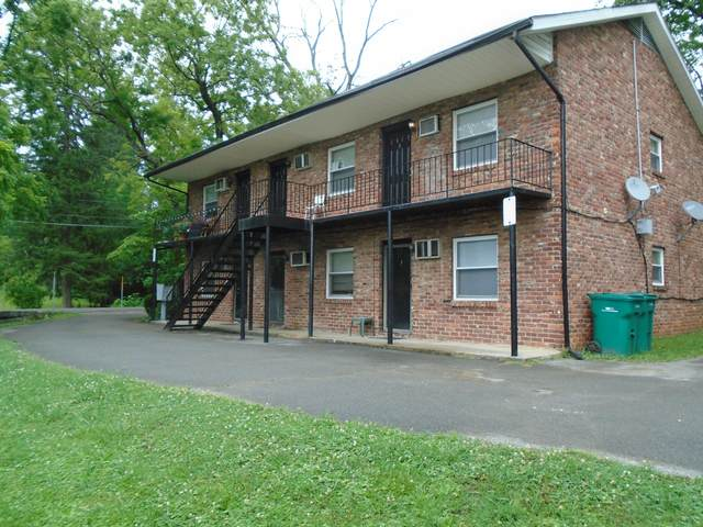 3014 Rennoc Rd, Knoxville, TN 37918 (#1159238) :: Billy Houston Group