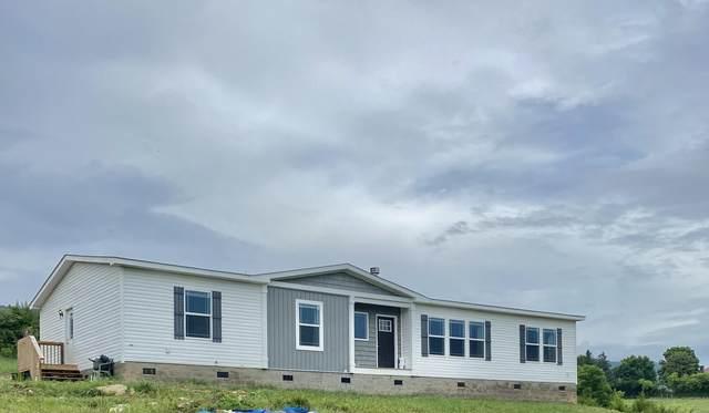 438 Farmers Lane, LaFollette, TN 37766 (#1159273) :: Tennessee Elite Realty