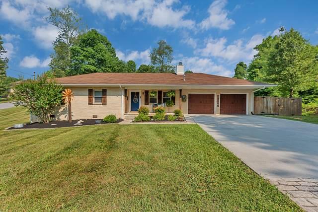 115 Oakwood Drive, Clinton, TN 37716 (#1159283) :: Cindy Kraus Group | Realty Executives Associates