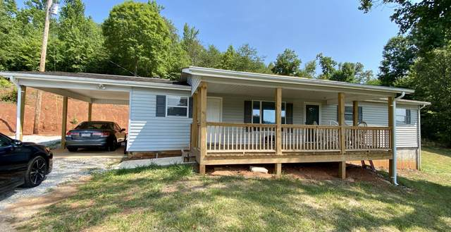 4794 Roane State Hwy, Rockwood, TN 37854 (#1159316) :: Realty Executives Associates