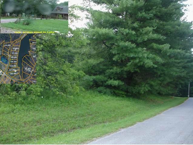 5 O Camp Drive, Crossville, TN 38572 (#1159346) :: Realty Executives Associates