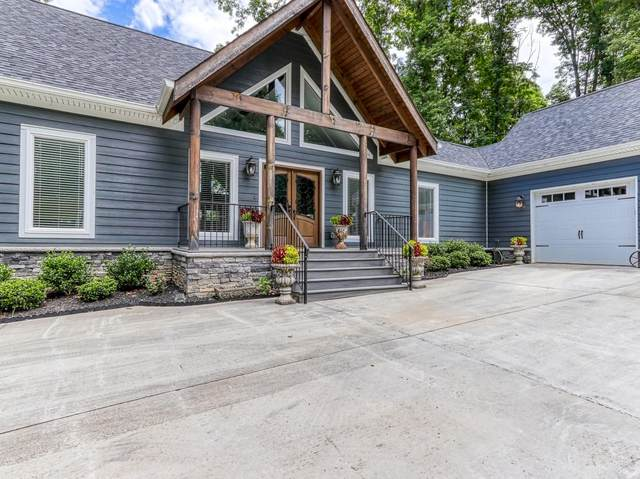1976 Tranquility Lane, Sevierville, TN 37876 (#1159358) :: Shannon Foster Boline Group