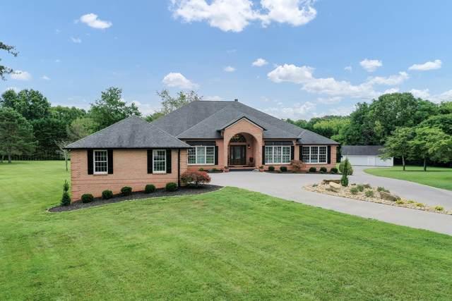 1109 Williams St, Maryville, TN 37803 (#1159359) :: Billy Houston Group