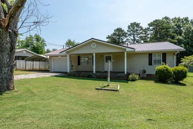 113 Mason St, Madisonville, TN 37354 (#1159431) :: JET Real Estate