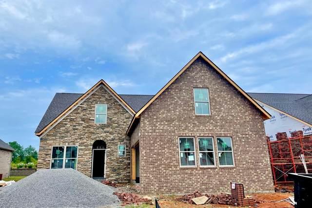 136 Chimney Rock Drive, Lenoir City, TN 37771 (#1159442) :: Shannon Foster Boline Group