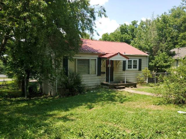 4125 Lilac Ave, Knoxville, TN 37914 (#1159445) :: Billy Houston Group