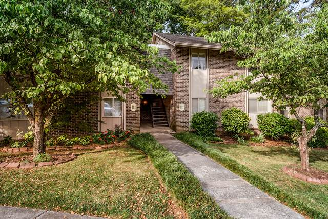 3636 Taliluna Ave #212, Knoxville, TN 37919 (#1159498) :: JET Real Estate