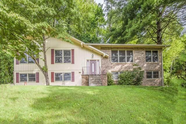114 Greystone Drive, Oak Ridge, TN 37830 (#1159512) :: Cindy Kraus Group   Realty Executives Associates