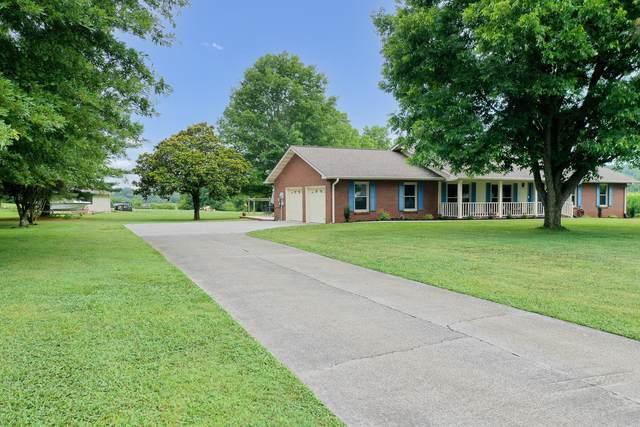 3941 Davis Ford Rd, Maryville, TN 37804 (#1159535) :: Cindy Kraus Group | Realty Executives Associates