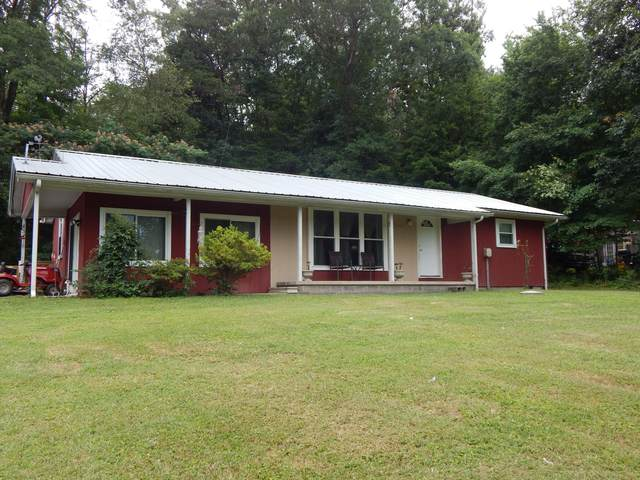 110 Twin View Drive, Spring City, TN 37381 (#1159551) :: A+ Team