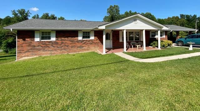 122 Woodland Drive, Harriman, TN 37748 (#1159561) :: Realty Executives Associates