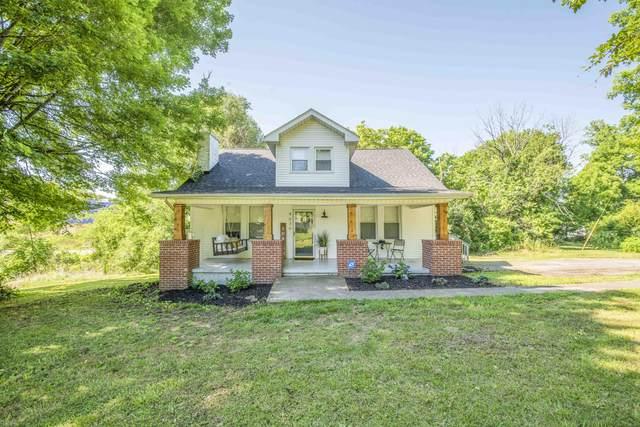 4636 Beaver Ridge Rd, Knoxville, TN 37931 (#1159583) :: Realty Executives Associates