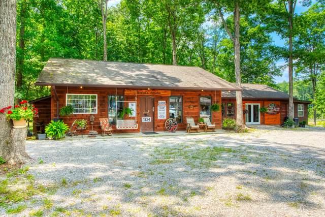 1134 Roanoke Rd, Jamestown, TN 38556 (#1159587) :: Billy Houston Group