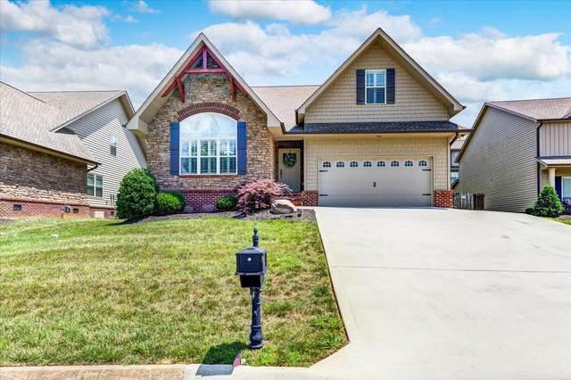 8312 Shoregate Lane, Knoxville, TN 37938 (#1159605) :: Shannon Foster Boline Group