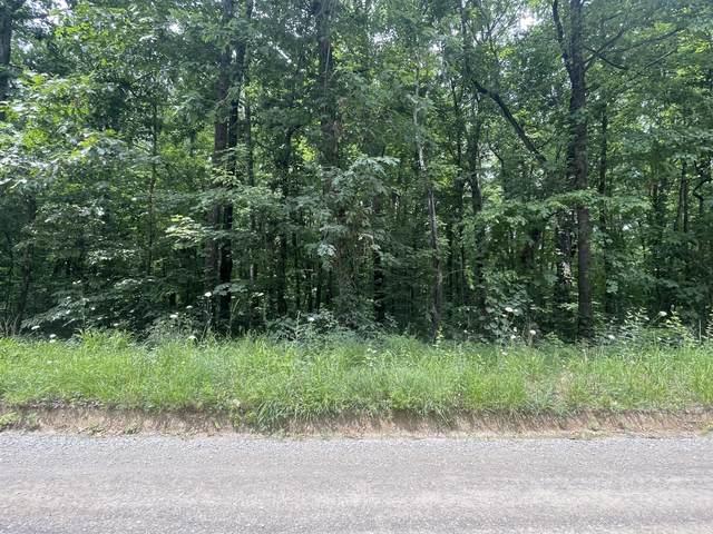 1 W Ridge Rd, Pikeville, TN 37367 (#1159627) :: Billy Houston Group