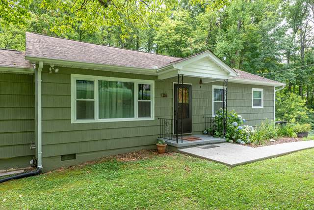 116 SW Larry Drive, Knoxville, TN 37920 (#1159669) :: Realty Executives Associates