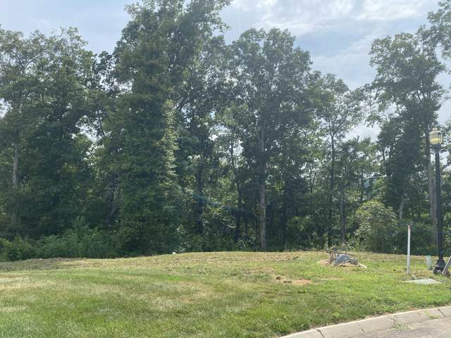 11044 Hunters Knoll Lane, Knoxville, TN 37932 (#1159703) :: JET Real Estate