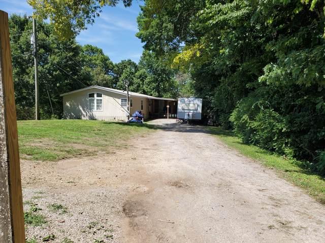 168 Sampson Lane, Pikeville, TN 37367 (#1159707) :: Billy Houston Group