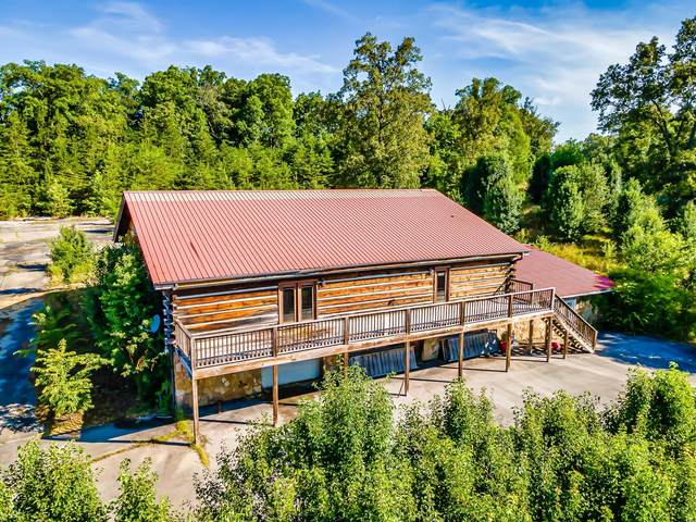 802 Lee Shirley Rd, Maryville, TN 37801 (#1159742) :: JET Real Estate