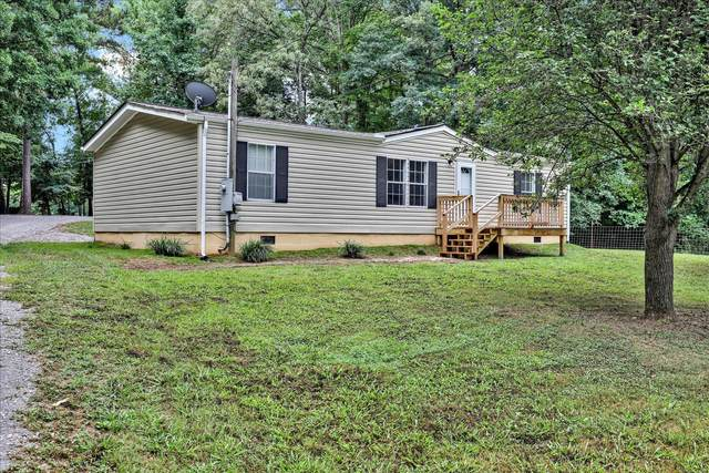 3510 Morganton Rd, Maryville, TN 37801 (#1159755) :: Shannon Foster Boline Group