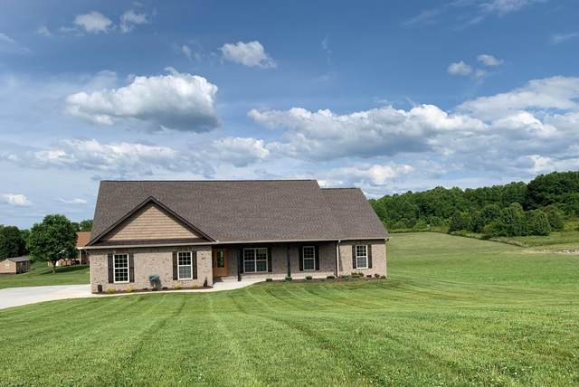 609 Majestic Mountains Blvd, Walland, TN 37886 (#1159763) :: Shannon Foster Boline Group