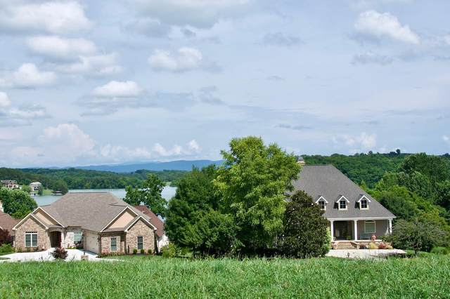 260 Whippoorwill Drive, Vonore, TN 37885 (#1159778) :: The Cook Team