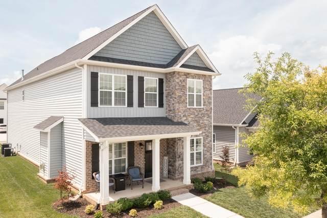 109 Hardinberry St, Oak Ridge, TN 37830 (#1159805) :: Cindy Kraus Group | Realty Executives Associates
