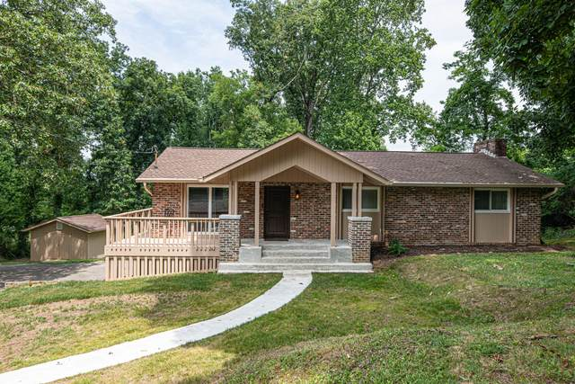 12220 Warrior Trail, Knoxville, TN 37922 (#1159821) :: Cindy Kraus Group | Realty Executives Associates