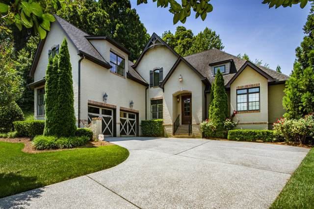 401 Turkey Cove Lane, Knoxville, TN 37934 (#1159850) :: Cindy Kraus Group   Realty Executives Associates