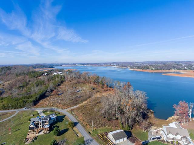 37 Island View Rd, Sevierville, TN 37876 (#1159892) :: Cindy Kraus Group | Realty Executives Associates