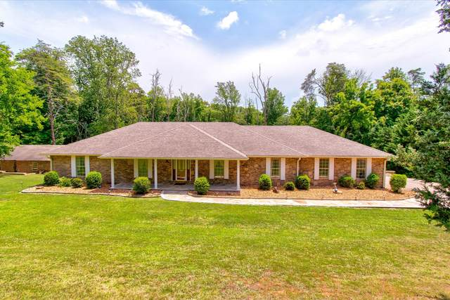3220 Topside Rd, Knoxville, TN 37920 (#1159898) :: Catrina Foster Group