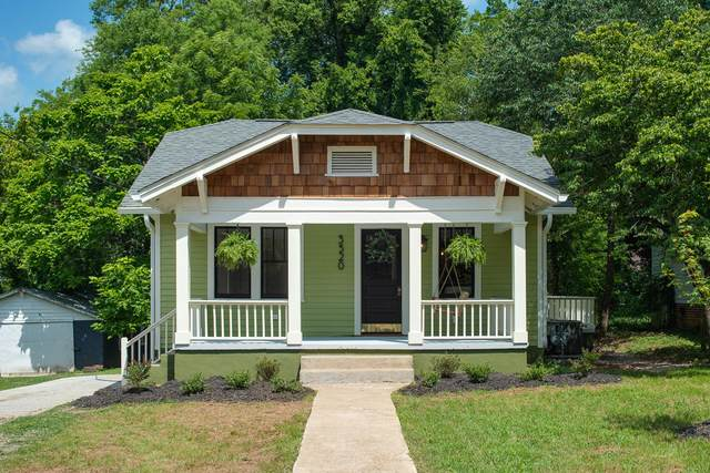 3520 Oak Grove St, Knoxville, TN 37920 (#1159901) :: Cindy Kraus Group   Realty Executives Associates