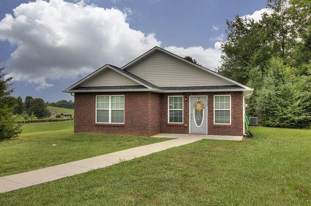 1505 Patricia Holt Blvd, Sevierville, TN 37862 (#1159945) :: Tennessee Elite Realty