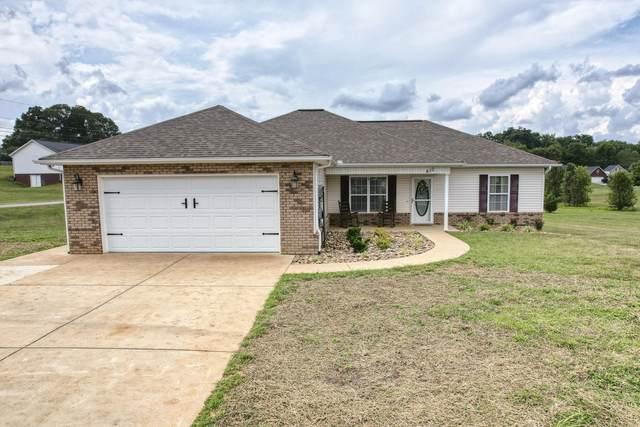 410 Christie Lane, Jefferson City, TN 37760 (#1159987) :: Cindy Kraus Group   Realty Executives Associates