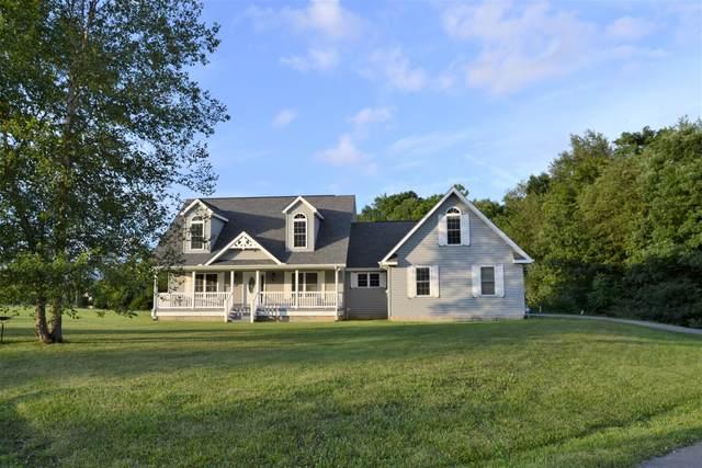246 Autumn Drive, Crossville, TN 38571 (#1159994) :: JET Real Estate