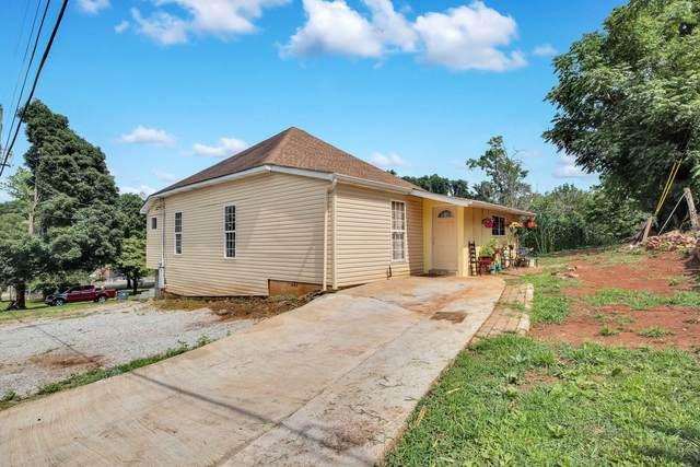 800 Valley Ave, Knoxville, TN 37920 (#1159998) :: Cindy Kraus Group | Engel & Völkers Knoxville