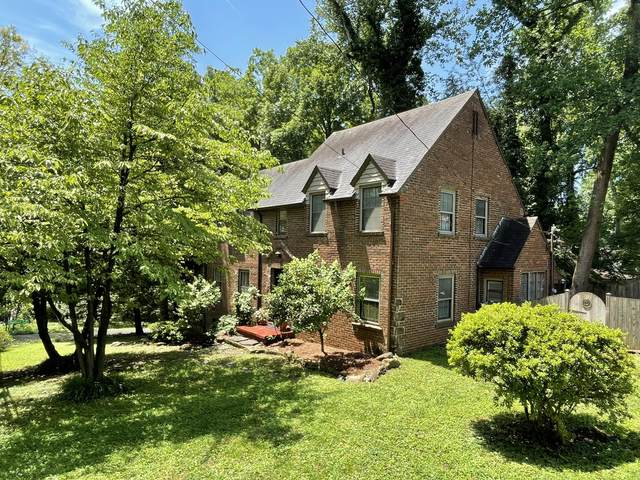 201 Fairfield Rd, Knoxville, TN 37919 (#1160006) :: JET Real Estate