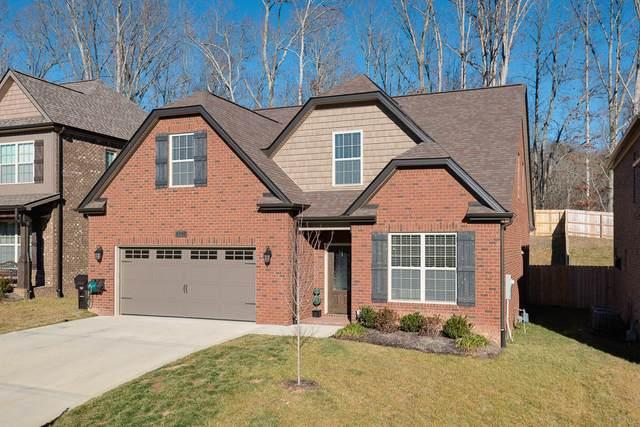 3340 Beaver Glade Lane, Knoxville, TN 37931 (#1160010) :: Realty Executives Associates