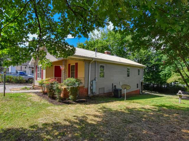 923 Cherokee St, Maryville, TN 37804 (#1160011) :: The Cook Team