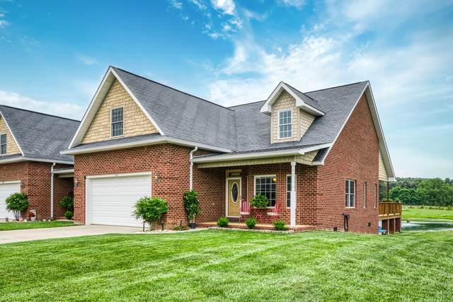 132 Genesis Ave, Crossville, TN 38571 (#1160022) :: Cindy Kraus Group   Realty Executives Associates