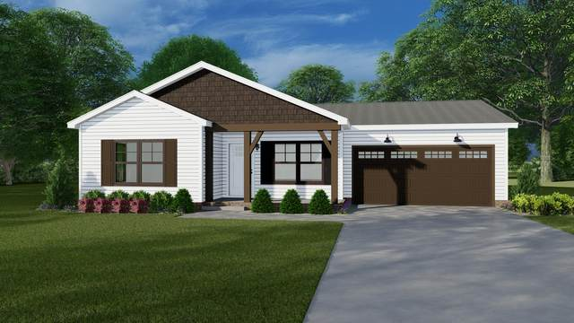 6158 Nine Mile Rd, Maryville, TN 37801 (#1160027) :: Cindy Kraus Group   Realty Executives Associates