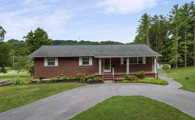 6434 Old Valley Rd, Knoxville, TN 37920 (#1160030) :: Realty Executives Associates